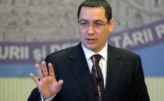 Ponta: miniszterelnökként leváltottam volna Shhaidehet és Plumbot