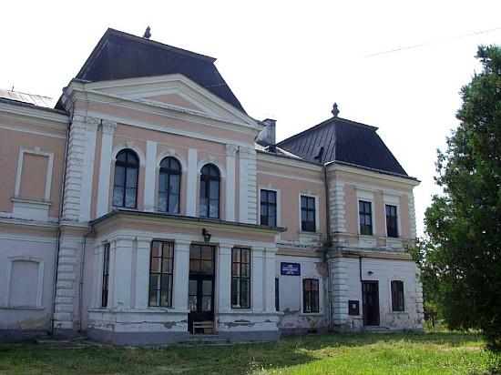 Európai uniós pénzből restaurálják a válaszúti Bánffy-kastélyt