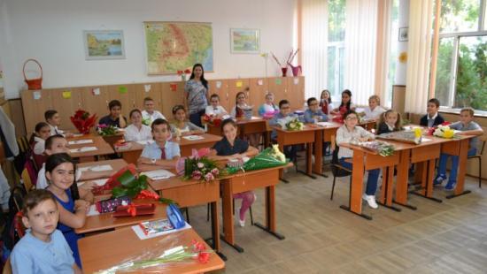 Johannis: aggasztó a romániai oktatási rendszer helyzete