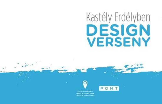 Kastély Erdélyben designverseny