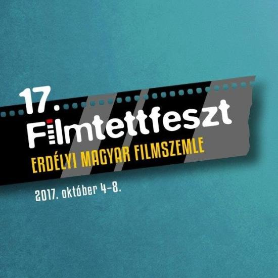 Jövő héttől Filmtettfeszt – ötnapos filmmaraton Kolozsváron