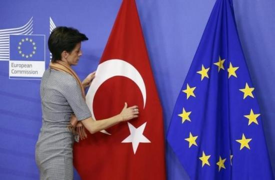 Erdogan: Törökországnak már nincs szüksége az európai uniós tagságra