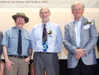 Ők kapták az orvosi Nobel-díjat