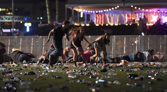 Lövöldözés Las Vegasban: több mint 50 halott, 200 sérült