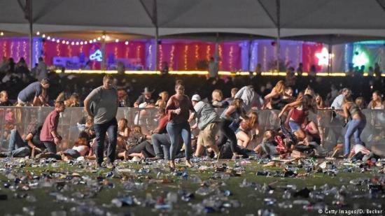 Tovább nőtt Las Vegas-i lövöldözés halálos áldozatainak a száma