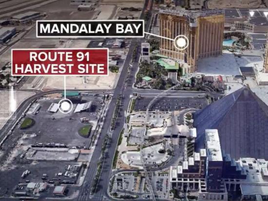 Stabil a Las Vegas-i merényletben megsérült kolozsvári férfi állapota