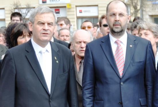 RMDSZ–EMNP: párbeszéd indult a közös célok kapcsán