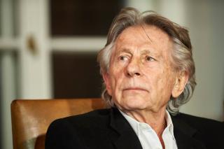 """Roman Polanski szerint """"vége van"""" a liliomtiprási ügynek"""