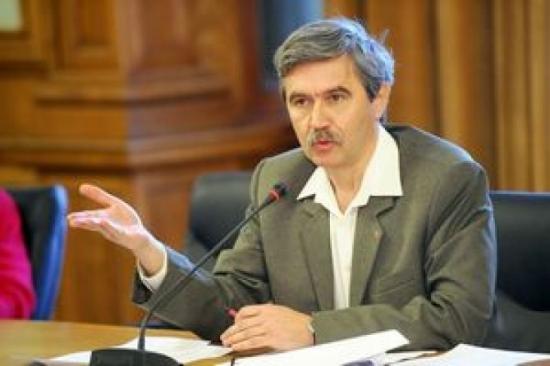 Márton Árpád: Megfontolandó az RMDSZ és a PSD közötti további együttműködés