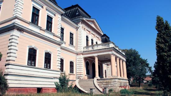 Akár tavasszal elkezdődhet a Bánffy-kastély felújítása