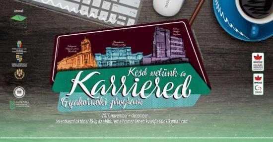 Gyakornoki programot hirdet a KIFOR