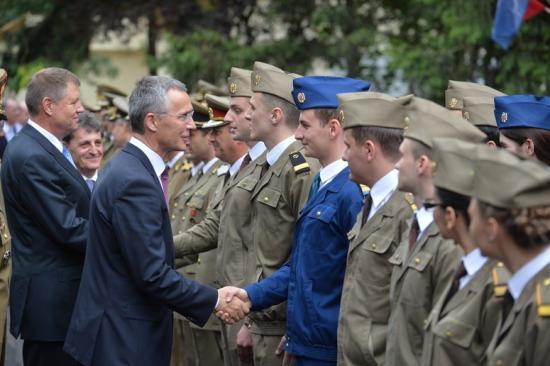 A NATO nem akar újabb hidegháborút