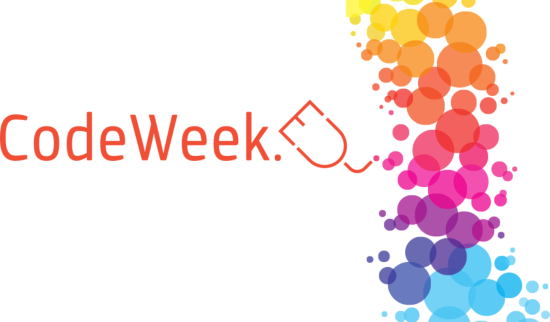 EU CodeWeek: könyvtári programozás gyermekeknek