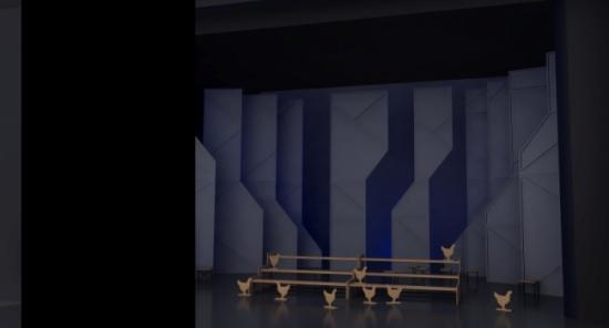 Igazi csemege hitről, legendákról az operában