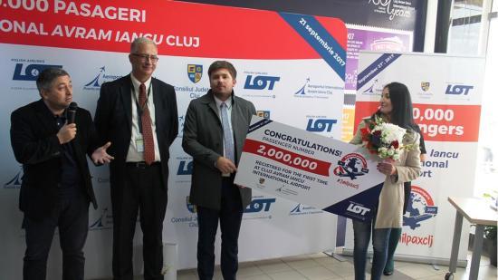 Közelharc a Kolozsvári Nemzetközi Repülőtér ellenőrzéséért
