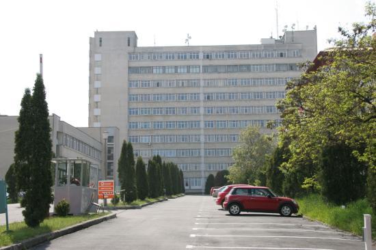 Új részleg a Rehabilitációs Kórházban