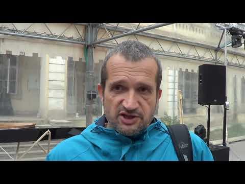 VIDEÓINTERJÚ - Szakáts István: több ötlet született a Vasutaspark rehabilitálására