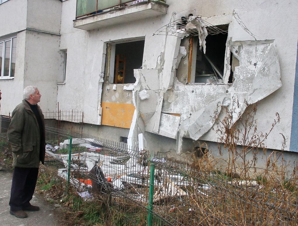 Gázrobbanások esetére is biztosítanák a kolozsvári lakásokat a tömbházgondnokok