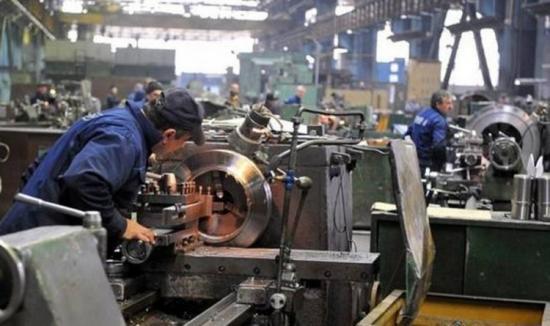 Több mint 8 százalékkal nőtt az első nyolc hónapban az ipari termelés