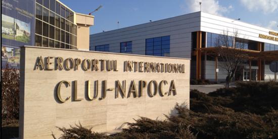 Védekezik a kolozsvári repülőtér vezetősége