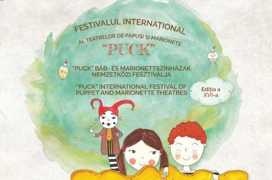 Hétfőtől Puck-fesztivál Kolozsváron