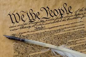 Az Alkotmány mítosza