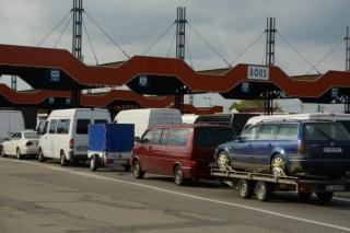 Szerb útlevelekkel próbálták elhagyni Romániát
