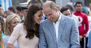 Áprilisban érkezik Katalin hercegnő és Vilmos herceg harmadik gyermeke