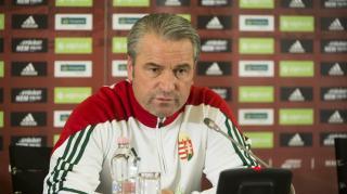 Magyar labdarúgó-válogatott: Közös megegyezéssel távozott Bernd Storck szövetségi kapitány