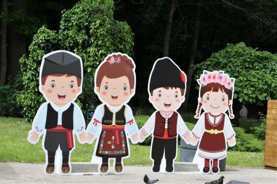 Kisebbségek Romániában