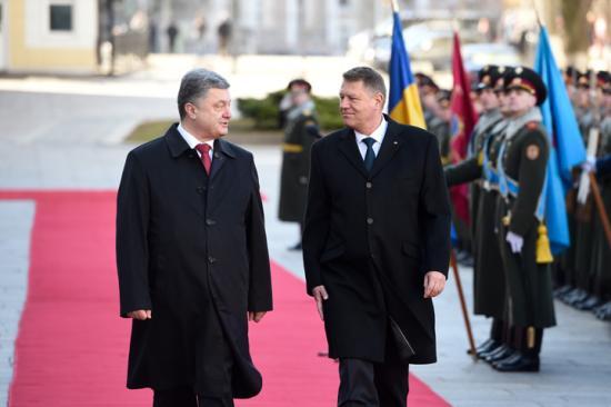 Módosulhat az ukrán oktatási törvény