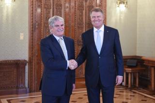 Románia kiáll a spanyol területi épség mellett