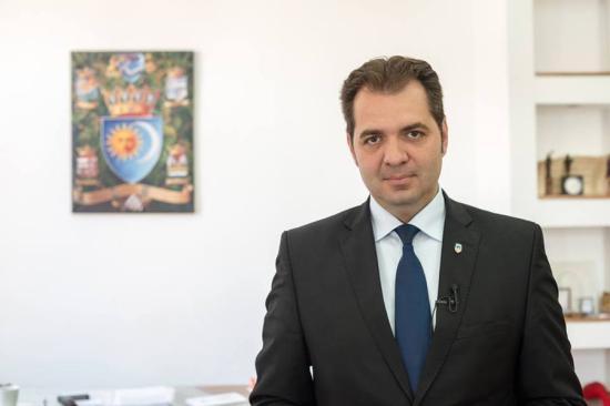 Antal Árpád: Székelyföldnek megfelelne az az autonómia, amivel Katalónia jelenleg rendelkezik
