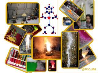 Nyílt nap a kémia tanszéken