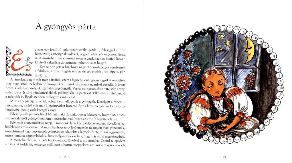 Az egyszervolt kolozsvári lány, aki mesékbe rajzolta a füdzőt, pártát, nótafát