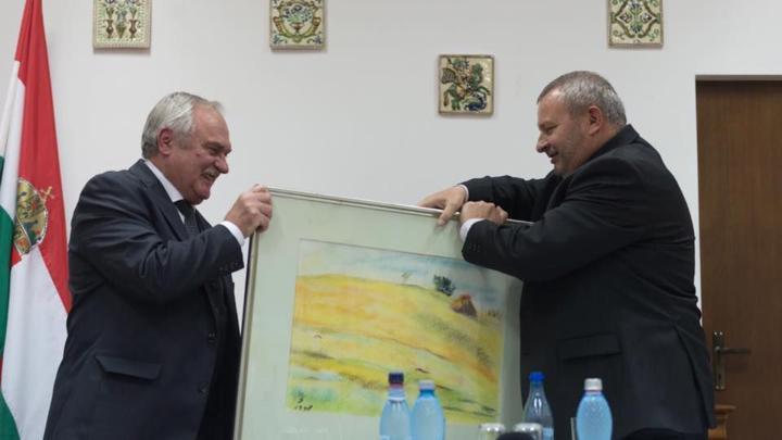 Reformátusoké lett a Gy. Szabó Béla-sorozat