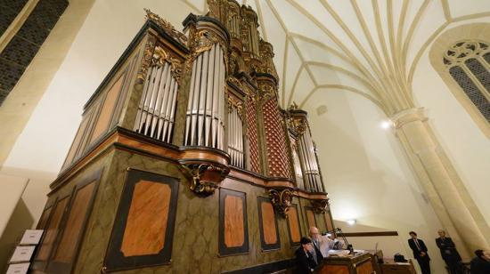 Egységben az énekes és a hangszeres zene