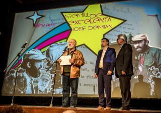 Federica Di Giacomo nyerte az Astra fődíját