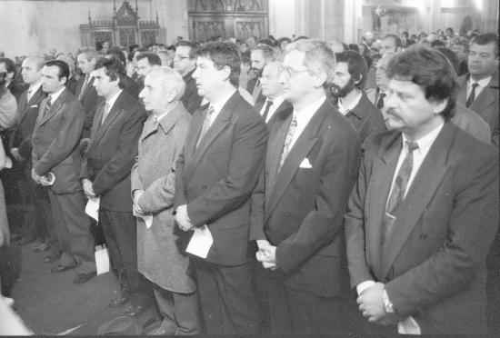25 éves a kolozsvári nyilatkozat
