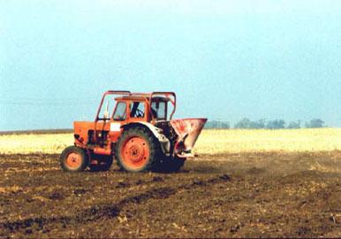 Johannis: Románia lehetne mezőgazdasági nagyhatalom