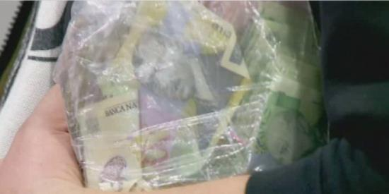 Huszonhatezer lejt tartalmazó zacskót talált az utcán egy temesvári fiatal. Mit csinált a pénzzel?