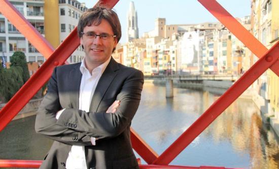 Puigdemont leváltott katalán elnök politikai menedékjogot kaphatna Belgiumban