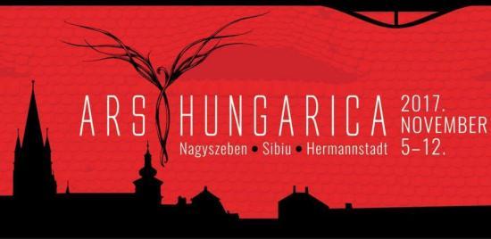 Vasárnap startol az Ars Hungarica. Itt olvashatod a programot