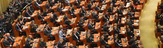 Elfogadta a szenátus a megosztott áfa-fizetésről szóló törvényt