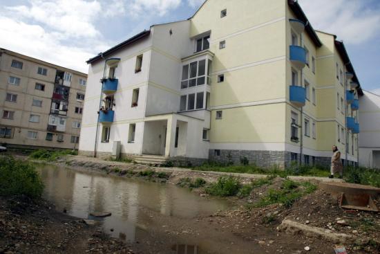 Romániában a legnagyobb a saját tulajdonú lakások aránya az EU-ban