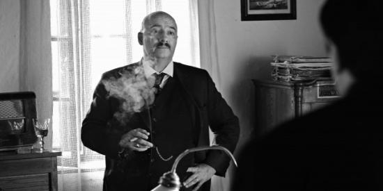 Bemutatták New Yorkban Török Ferenc 1945 című filmjét