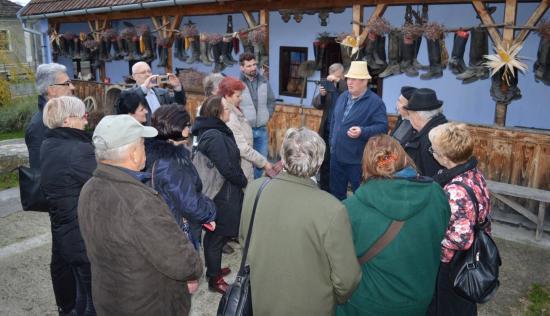 Kárpát-medencei civil szervezetek képviselői találkoztak Szamosújváron