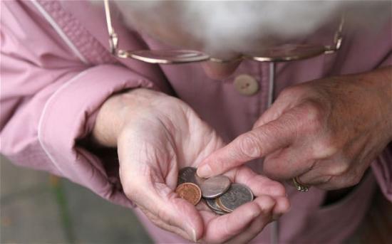 Öregedés a gazdasági bizonytalanság közepette - Számít a pozitív hozzáállás?