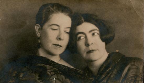 Kevésbé ismert adatok Berde Mária, Berde Amál és Berde Károly szellemi arcképéhez