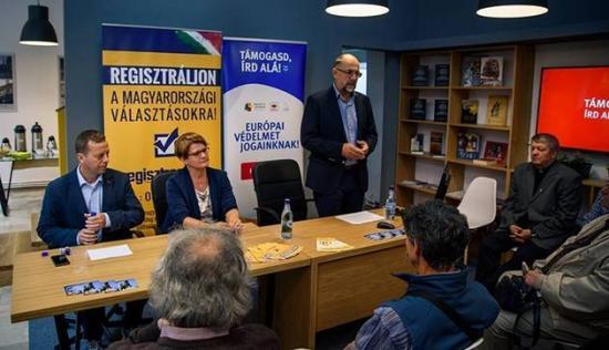 Az RMDSZ álláspontja szerint törvényes a szövetség választási regisztrációs eljárása